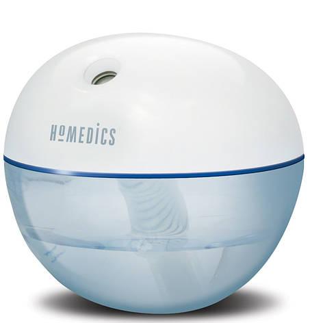 Портативный ультразвуковой увлажнитель воздуха от HoMedics, фото 2