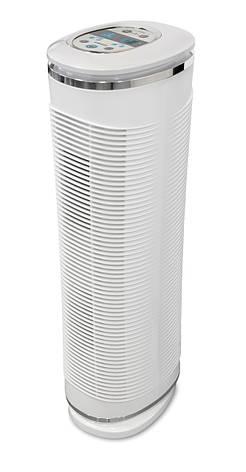Очиститель воздуха HEPA + UV-C от HoMedics (85 м2), фото 2