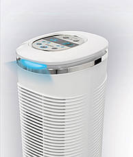 Очиститель воздуха HEPA + UV-C от HoMedics (85 м2), фото 3