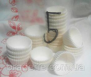 Бумажная форма для выпечки 5.5, фото 2