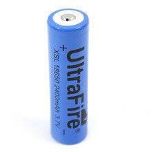 Купить аккумуляторная батарея 18650