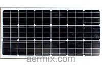 Солнечная панель Solar board 100W 1200*540*30 18V, солнечный модуль, батарея солнечная