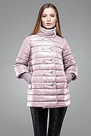 Молодежная весенняя куртка  Ирада  Nui Very (Нью вери)  по низким ценам
