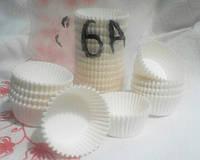 Бумажная форма для выпечки 6A