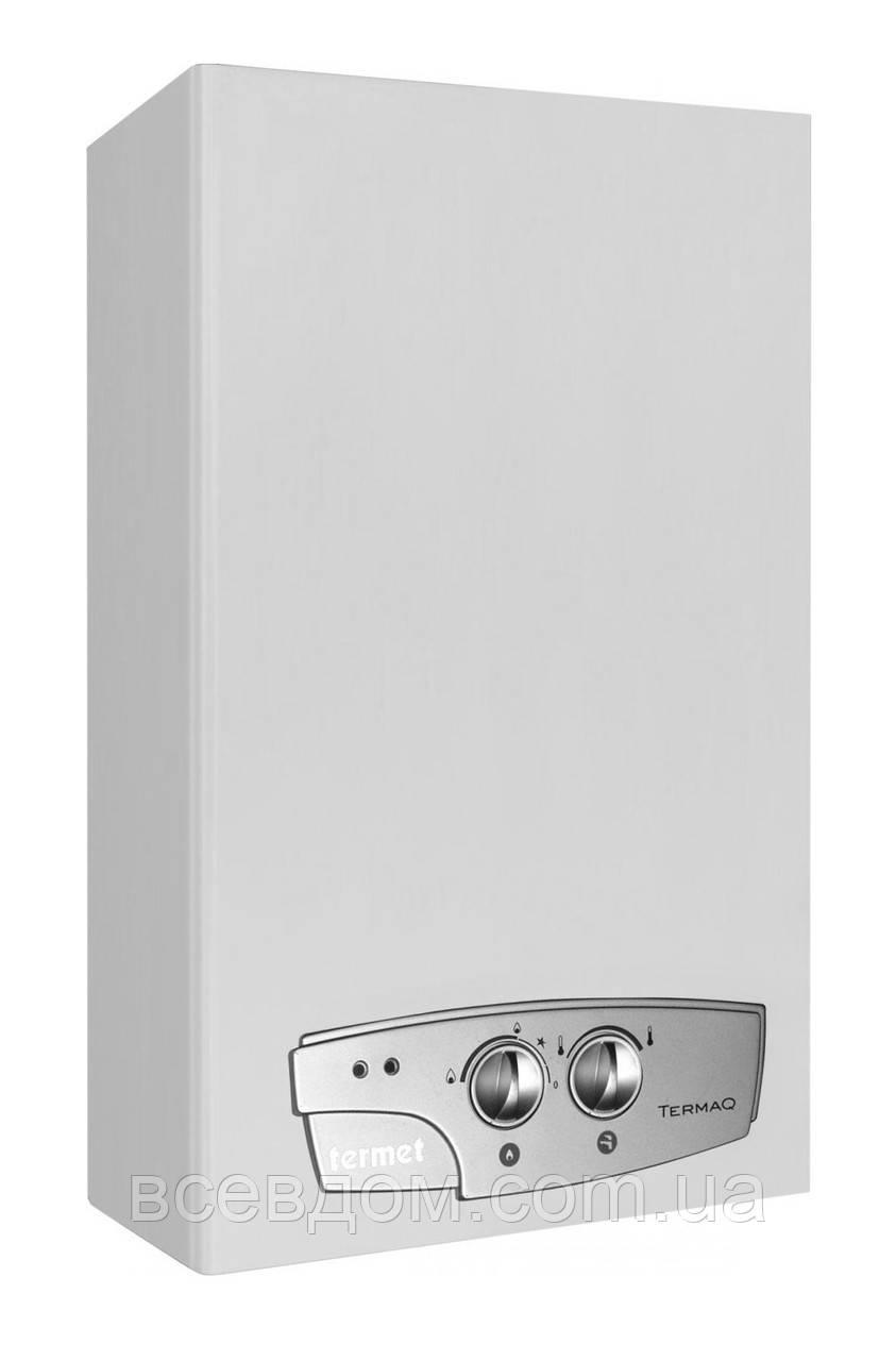 Газовая колонка Termet Q G 19-02 Electronic (модуляция пламени)