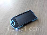 Солнечное зарядное устройство ES500 +фонарик