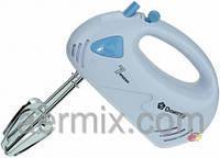 Миксер ручной Domotec  7 скоростей, мощный кухонный миксер, электрический миксер, миксер с насадками