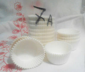 Паперова форма для випічки 7A