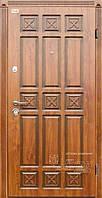 Двери элитные в патине Elegant А-155