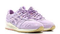 Кроссовки Asics Gel Lyte III Purple