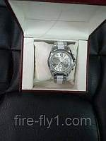 Часы наручные женские Michael Kors серебро