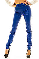 Женские штаны кожанные а140