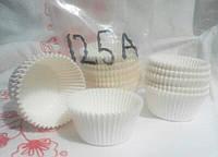 Бумажная форма для выпечки 125