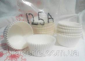 Бумажная форма для выпечки 125, фото 2