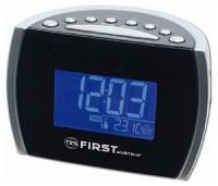 Часы электронные с радиоприемником FIRST FA 2420-2