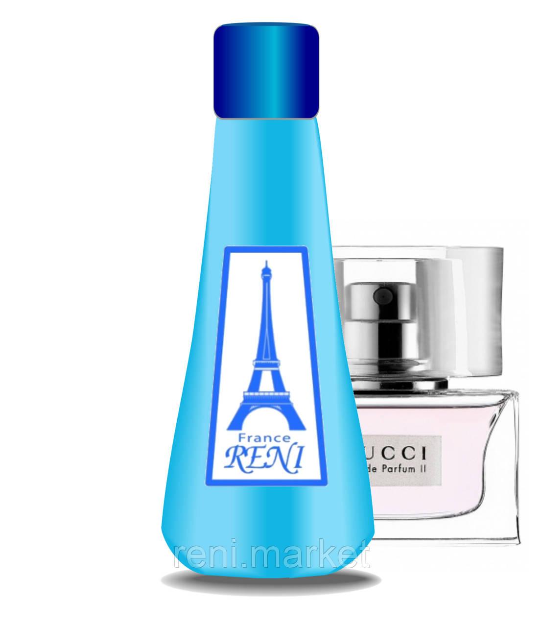 рени духи на разлив наливная парфюмерия 333 Gucci Eau De Parfum
