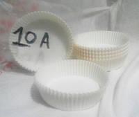 Бумажная форма для выпечки 10A