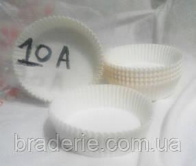 Паперова форма для випічки 10A