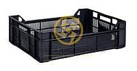 Пластиковые ящики для ягод 600x400x170/130