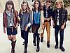 Стиль одежды-внутренний мир подростка.