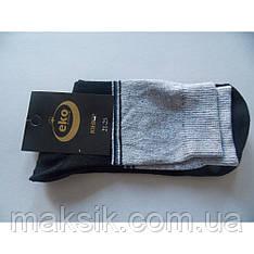 Демисезонные носки Юниор Эко р.21-23