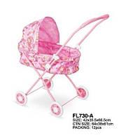 Коляска для кукол FL730-A/T90902805