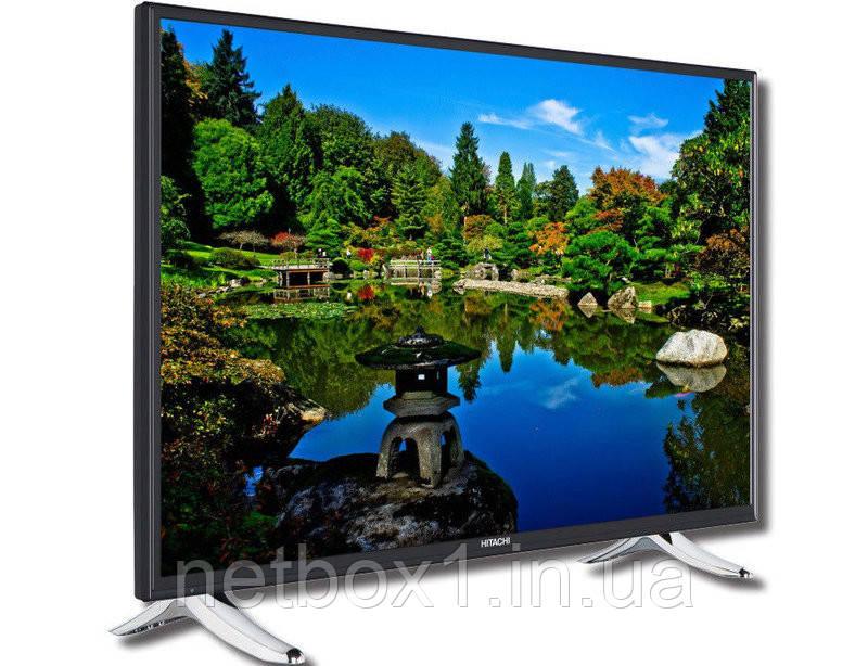 """Телевизор Hitachi 32HB6T41 (32"""") Smart T2"""