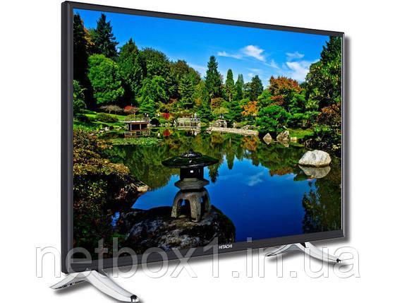 """Телевизор Hitachi 32HB6T41 (32"""") Smart T2, фото 2"""