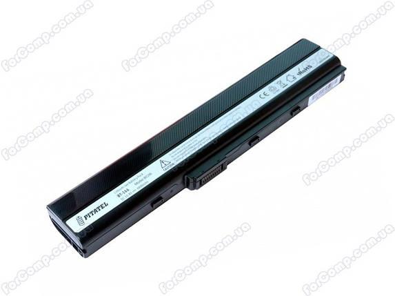 Батарея для ноутбука Asus A32-K52, фото 2