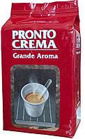 Кофе Lavazza Pronto Crema Grande Aroma, зерно, 80% арабика, 20% робуста, Италия, 1кг