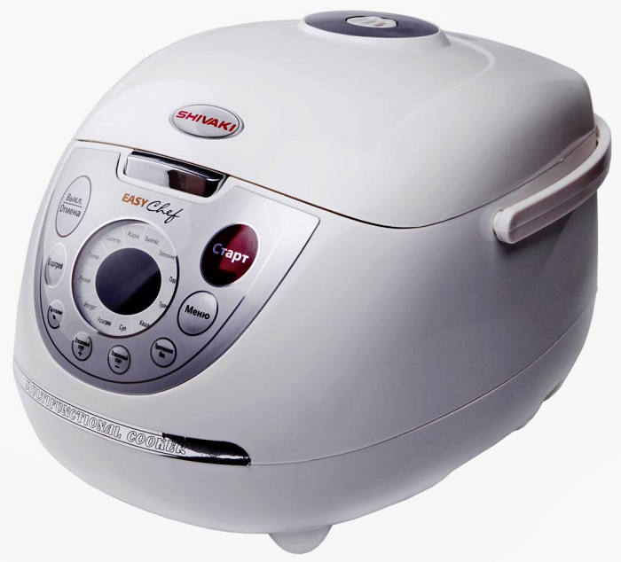 Мультиварка «A-Plus 1465» с 3D нагревом