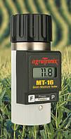 Влагомер зерна AGRATRONIX  MT-16