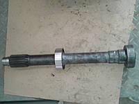 Вал муфты сцепления удлиненный Т-150 (под ЯМЗ, СМД) 172.21.034