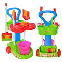 Детский набор для уборки  АММ0079