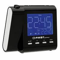 Часы электронные с радиоприемником FIRST FA 2421-1