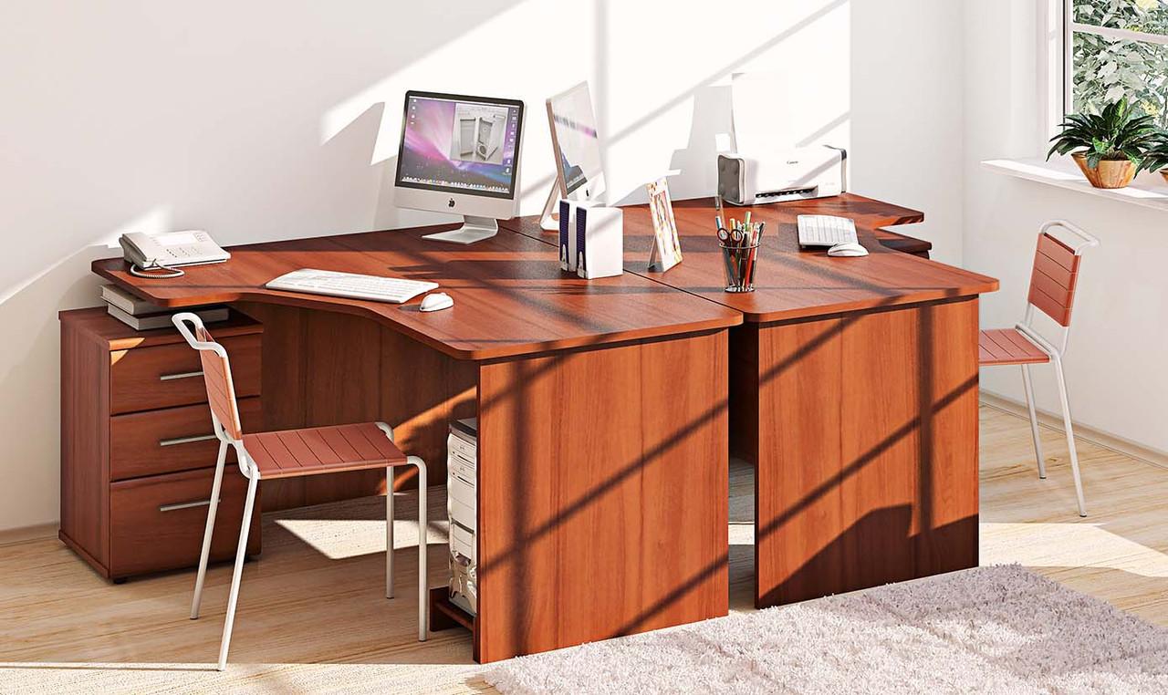 """Угловые компьютерные столы """"СК-3732 """""""