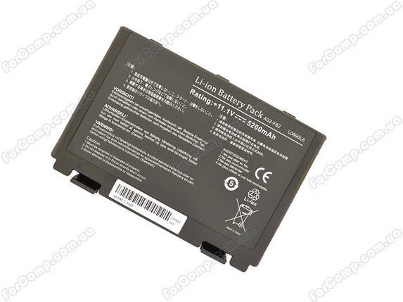 Батарея для ноутбука Asus A32-F82, фото 2
