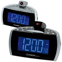 Часы электронные с радиоприемником FIRST FA 2421-2