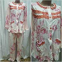 Пижамы на пуговицах, фото 1