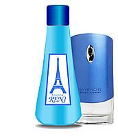 Reni версия Blue Label Givenchy + флакон в подарок