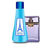 Reni версия Versace Man Versace + флакон в подарок