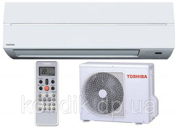 Кондиционер Toshiba RAS-07SKHP-ES/RAS-07S2AH-ES, фото 2