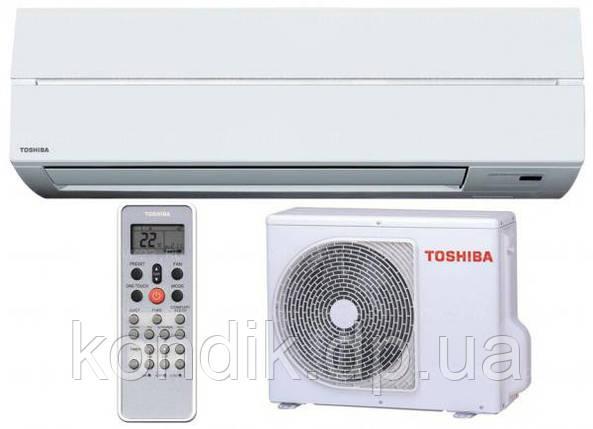 Кондиционер Toshiba RAS-13SKHP-ES2/RAS-13S2AH-ES2, фото 2