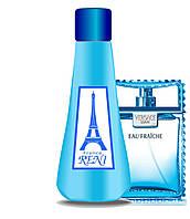 Reni версия Versace Man Fraiche + флакон в подарок