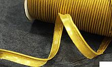 Кантик золото ціна за метр