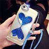 """Meizu M2 note оригинальный чехол накладка бампер со стразами камнями  для телефона """"STORI"""" , фото 3"""
