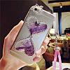 """Meizu M2 note оригинальный чехол накладка бампер со стразами камнями  для телефона """"STORI"""" , фото 5"""