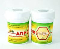 Апистоп гель 100 г Агробиопром** (от нападов пчел)