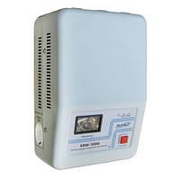 Стабилизатор напряжения однофазный RUCELF  SDW-1000-D (настенное исполнение, D-цифровая индикация)