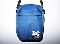 Месенджер\мессенджер (сумка на плече) - Backcourt - Classic Navy